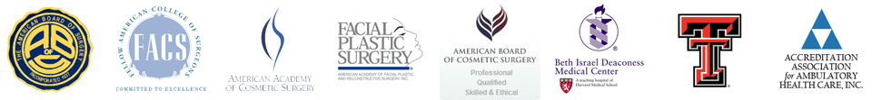 Cosmetic Surgery Affiliations