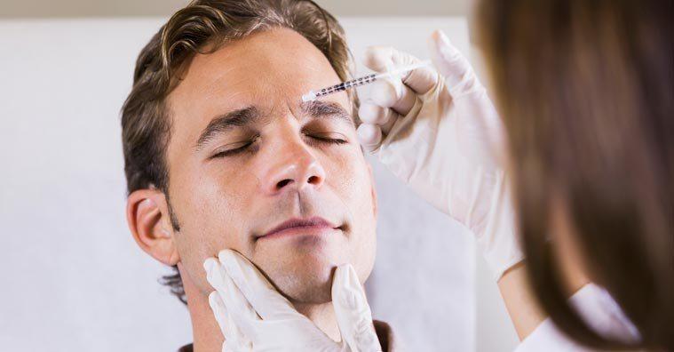 Popular Cosmetic Surgery Procedures For Men