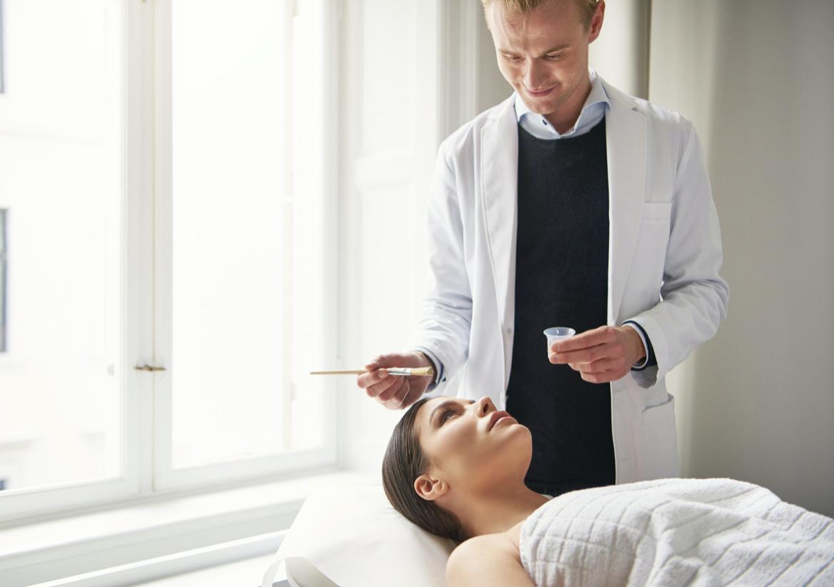 Chemical Peels for Houston Skin Rejuvenation